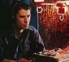 THRILLER MOVIES : Starring John Travolta, Nancy Allen, Dennis Franz. Directed by Brian de Palma ?