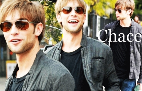 In what state Chace Crawford was born?