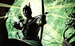 In the latest version of 'Robin Hood', who is set to play Robin?