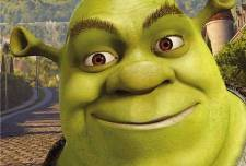 What is the fourth film in the 'Shrek' series going to be called?