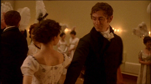 What is NOT one of the questions Henry Tilney asks Catherine during their first dance together?