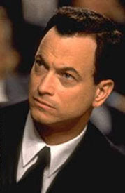 What Party is Gary Sinise?
