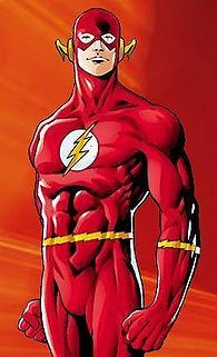 Flash (Barry Allen) first appearence?