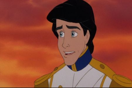 How old is Prince Eric by the end of the film?