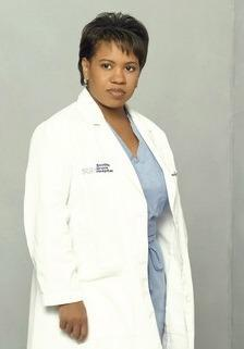 Dr. Bailey : 'My ass-kissing, surgery hungry, competetive suck ups? Where are they?'    well, where were they ?