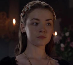 Who portrays Princess Mary Tudor?