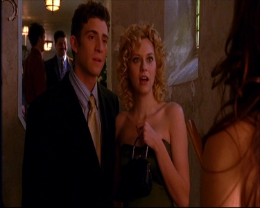 Brooke: Oh my god! u guys totally did it. Peyton: ... Brooke: So, if i can tell so can he.