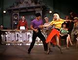 MUSICAL & DANCE SCENES : which movie ?