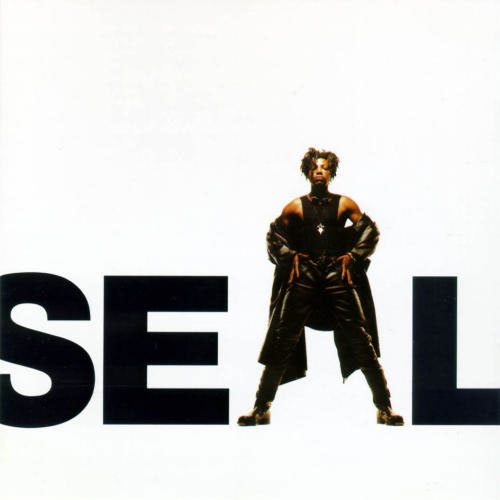 Seal's debut album was released when?