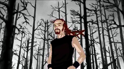 Who is the band member of the Dethklok?