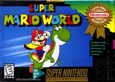 One of these Yoshi didn't appear in Super Mario World for Super Nintendo.Who's he?