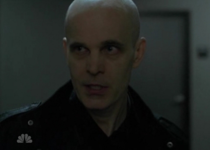 What episode of CSI: Crime Scene Investigation was the actor that plays Danko (Zeljko Ivanek) in?