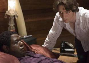 BASED ON A TRUE STORY: True یا false? While Forest Whitaker won an Oscar for his portrayal of Ugandan President Idi Amin, James McAvoy played a fictional character.