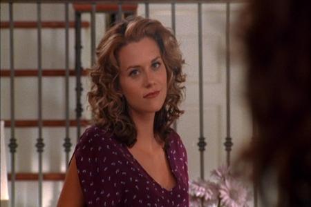 Peyton: Brooke.  ...
