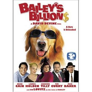 What is Bailey's real name ?