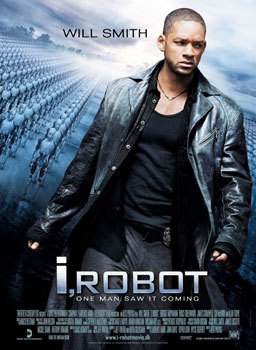 "MOVIE SET IN THE FUTURE : Which ano is ""I, Robot"" setting ?"