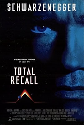 """MOVIE SET IN THE FUTURE : Which 년 is """"Total Recall"""" setting ?"""