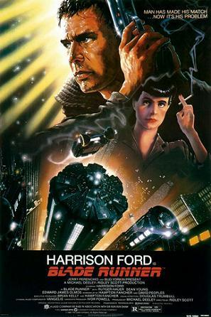 """MOVIE SET IN THE FUTURE : Which anno is """"Blade Runner"""" setting ?"""