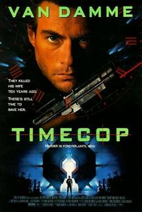 """MOVIE SET IN THE FUTURE : Which year is """"Timecop"""" setting ?"""