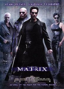 """MOVIE SET IN THE FUTURE : Which year is """"The Matrix"""" setting ?"""