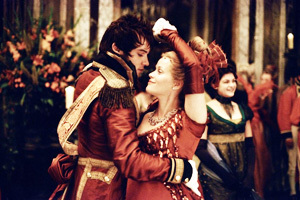 COSTUME DRAMAS: What movie is this scene from?