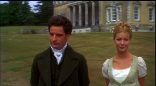FROM THE MOVIE: What is the name of Mr. Knightley's home?