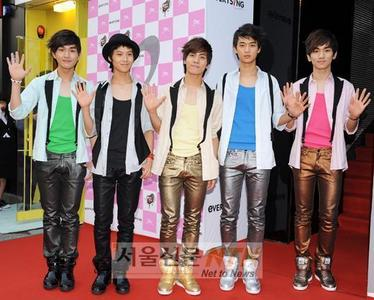 who is the most favorite shinee member in the phillipines?