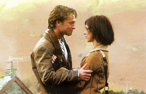 MOVIE COUPLES : What's their characters' name ?
