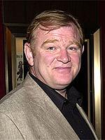 FILL IN THE BLANKS: Brendan Gleeson starred in 'Beowulf' with _____, who starred in 'Red Dragon' with Edward Norton, who starred with _____ in 'Fight Club.'