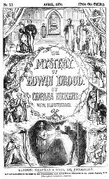 Which character from 'The Mystery of Edwin Drood' could be described as LOUD, OVERBEARING and A PHILANTHROPIST?