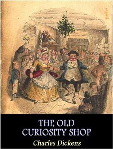Which character from &#39;The Old Curiosity Shop&#39; could be described as PRETTY, TIMID, and TRAPPED IN A LOVELESS MARRIAGE?