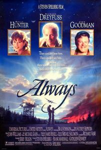 """Always"" is the remake of ?"