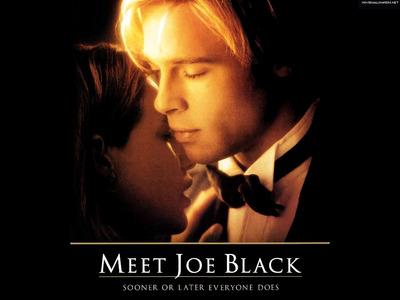 """""""Meet Joe Black"""" is the remake of ?"""