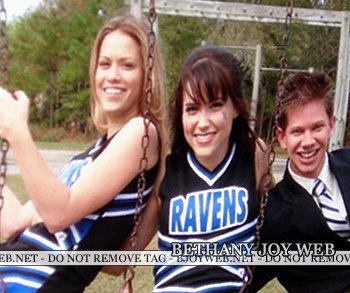 Is this picture from OTH?