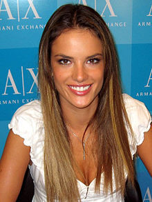 11.04.2009:How old is Alessandra today?