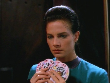 FILL IN THE BLANK: Jadzia was the _______ host of the Dax symbiont.