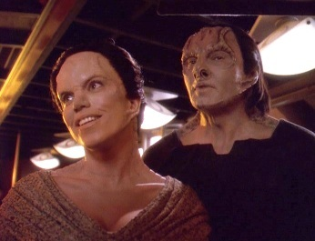 REST IN PEACE: Who was behind the untimely death of Dukat's daughter, Tora Ziyal?