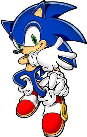 who likes Sonic?