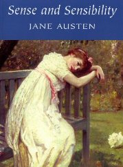 FROM THE BOOK: What is the first line of 'Sense and Sensibility'?