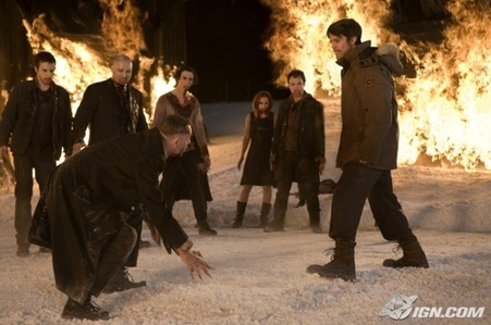 Vampires IN Filem : Which movie is this picture from ?