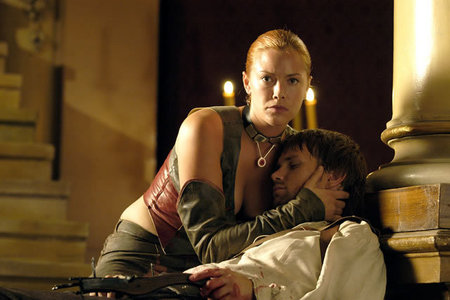 vampire IN film : Which movie is this picture from ?