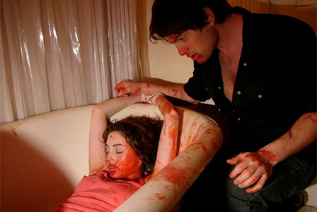 vampiros IN cine : Which movie is this picture from ?