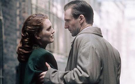 cine BASED ON ROMANCE NOVEL : Which movie is this picture from ?