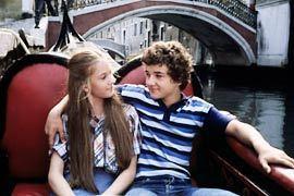فلمیں BASED ON ROMANCE NOVEL : Which movie is this picture from ?