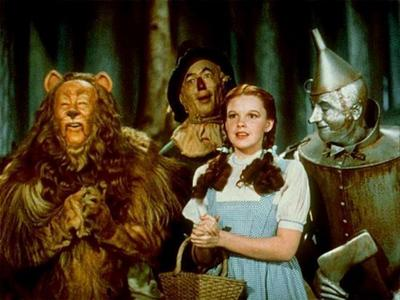 What did Dorothy and her new friends need to aquire from the wicked witch?