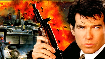 Liam Neeson, Mel Gibson, and Hugh Grant were some of the actors considered to become the next James Bond as this movie was being developed.