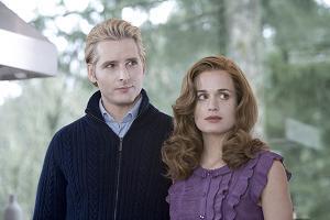 How did Esme and Carlisle FIRST meet?