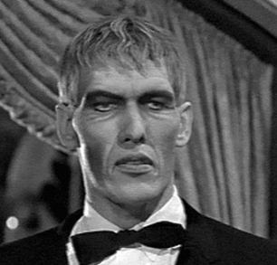 Who played Lurch in The Addams Family original tv show?