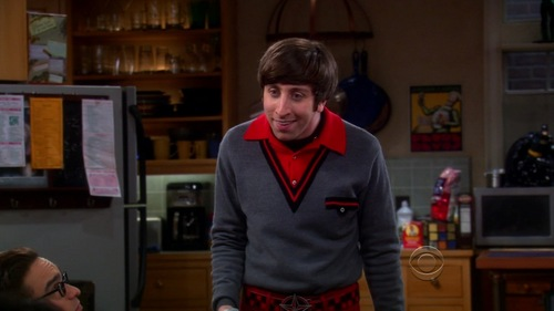What is the Wolowitz coefficient?