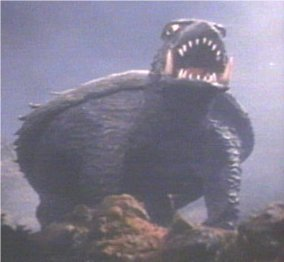Joel and the 'bots lampooned how many Gamera flicks?